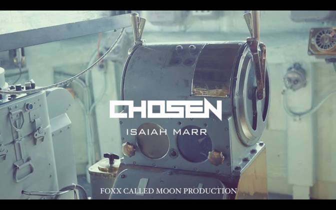 Feature: Up-and-Coming Rap Artist Isaiah Marr