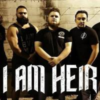 Texas metal band I AM HEIR signs to Sancrosanct Records