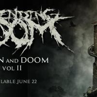 "Ten Second Review: Impending Doom - ""The Wretched and Godless"""