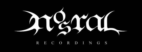 nosral recordings logo